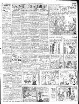 The Courier News from Blytheville, Arkansas on June 12, 1931 · Page 9