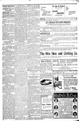 Logansport Pharos-Tribune from Logansport, Indiana on December 22, 1897 · Page 20
