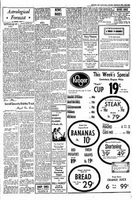 The Courier News from Blytheville, Arkansas on September 17, 1966 · Page 2