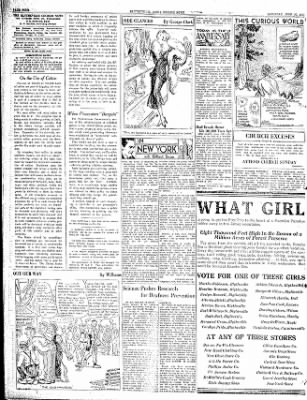 The Courier News from Blytheville, Arkansas on June 20, 1931 · Page 4