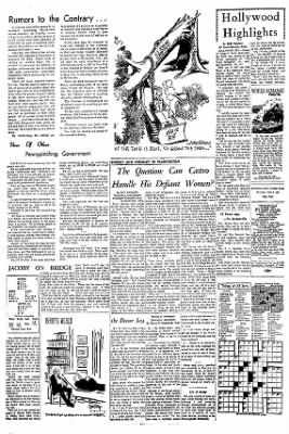 The Courier News from Blytheville, Arkansas on May 6, 1967 · Page 3