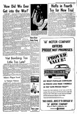 The Courier News from Blytheville, Arkansas on May 9, 1967 · Page 5