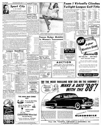 The Portsmouth Herald from Portsmouth, New Hampshire on June 17, 1949 · Page 8
