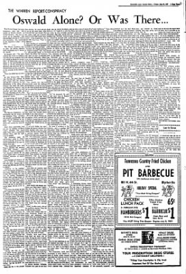 The Courier News from Blytheville, Arkansas on June 30, 1967 · Page 3