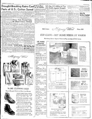 The Courier News from Blytheville, Arkansas on August 7, 1952 · Page 7