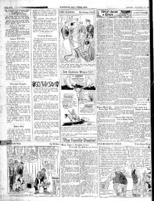 The Courier News from Blytheville, Arkansas on November 21, 1936 · Page 4