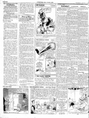 The Courier News from Blytheville, Arkansas on January 3, 1940 · Page 4