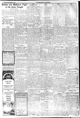 The Bakersfield Californian from Bakersfield, California on September 26, 1908 · Page 7