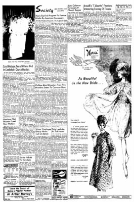 Redlands Daily Facts from Redlands, California on February 12, 1964 · Page 3