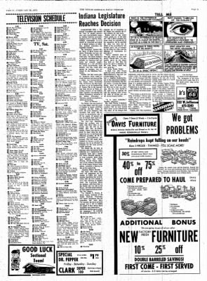 The Tipton Daily Tribune from Tipton, Indiana on February 26, 1971 · Page 5