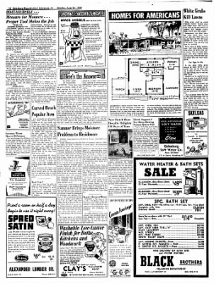 Galesburg Register-Mail from Galesburg, Illinois on June 24, 1963 · Page 18