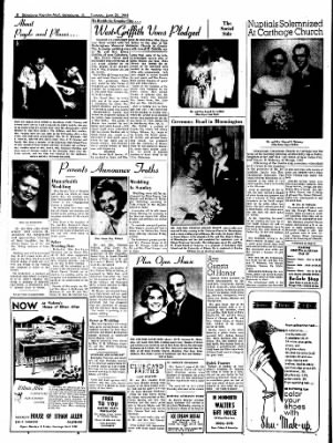 Galesburg Register-Mail from Galesburg, Illinois on June 25, 1963 · Page 8