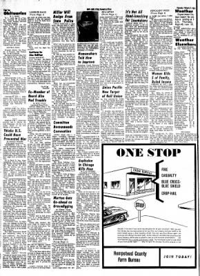 Hope Star from Hope, Arkansas on February 8, 1968 · Page 1