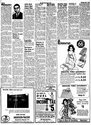 Hope Star from Hope, Arkansas on March 13, 1968 · Page 7