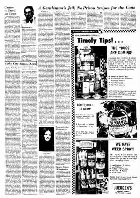 Carrol Daily Times Herald from Carroll, Iowa on May 24, 1974 · Page 10