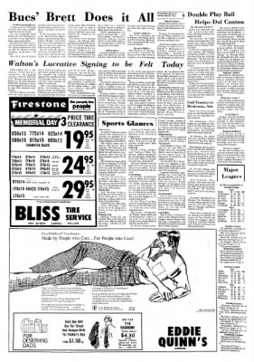 Carrol Daily Times Herald from Carroll, Iowa on May 28, 1974 · Page 8
