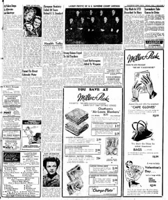 Naugatuck Daily News from Naugatuck, Connecticut on February 7, 1947 · Page 7