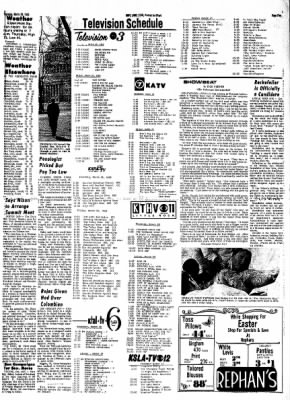 Hope Star from Hope, Arkansas on March 28, 1968 · Page 4
