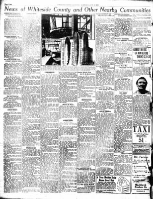 Sterling Standard from Sterling, Illinois on October 2, 1928 · Page 8