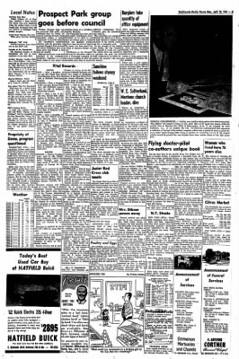 Redlands Daily Facts from Redlands, California on April 20, 1964 · Page 5
