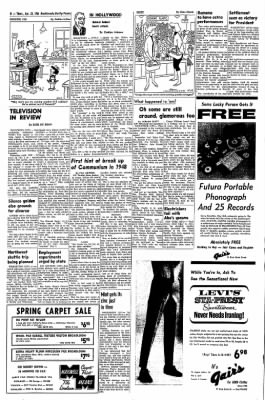Redlands Daily Facts from Redlands, California on April 23, 1964 · Page 8