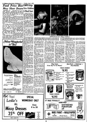 Galesburg Register-Mail from Galesburg, Illinois on May 1, 1973 · Page 14