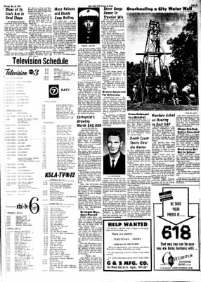 Hope Star from Hope, Arkansas on May 30, 1968 · Page 4