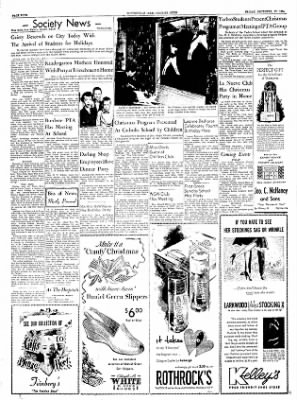 The Courier News from Blytheville, Arkansas on December 17, 1954 · Page 4