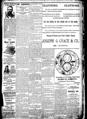 Logansport Pharos-Tribune from Logansport, Indiana on August 19, 1896 · Page 3