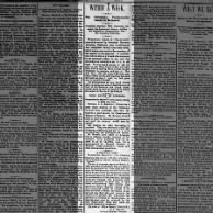 22 march 1889 oklahoma proclamation