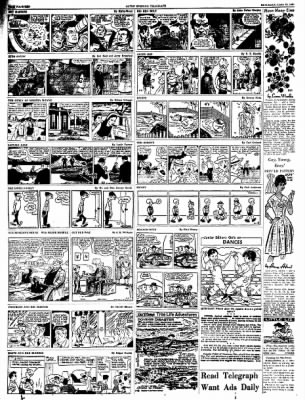Alton Evening Telegraph from Alton, Illinois on June 18, 1960 · Page 14