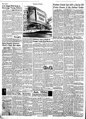 Carrol Daily Times Herald from Carroll, Iowa on September 12, 1957 · Page 9