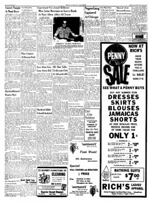 Alton Evening Telegraph from Alton, Illinois on July 27, 1960 · Page 15