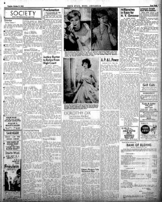 Hope Star from Hope, Arkansas on October 7, 1958 · Page 3