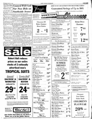 Alton Evening Telegraph from Alton, Illinois on July 11, 1963 · Page 3