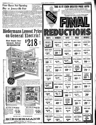 Alton Evening Telegraph from Alton, Illinois on July 11, 1963 · Page 13