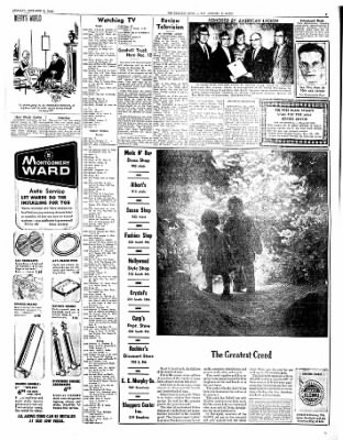 Mt. Vernon Register-News from Mt Vernon, Illinois on December 2, 1963 · Page 7
