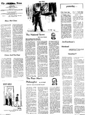 The News from Frederick, Maryland on September 2, 1967 · Page 4