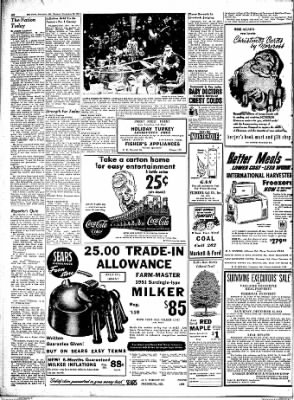 The News from Frederick, Maryland on November 26, 1951 · Page 9