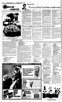 The Baytown Sun from Baytown, Texas on August 26, 1987 · Page 16