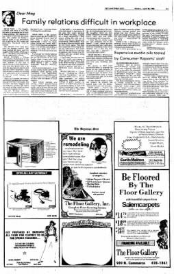 The Baytown Sun from Baytown, Texas on April 28, 1986 · Page 5