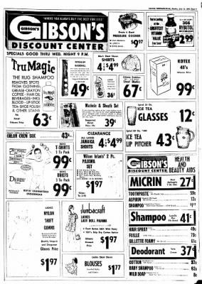 Clovis News-Journal from Clovis, New Mexico on July 11, 1965 · Page 2