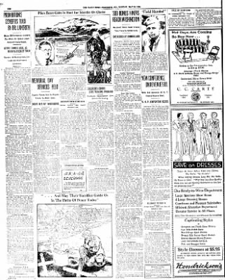 The News from Frederick, Maryland on May 30, 1932 · Page 10