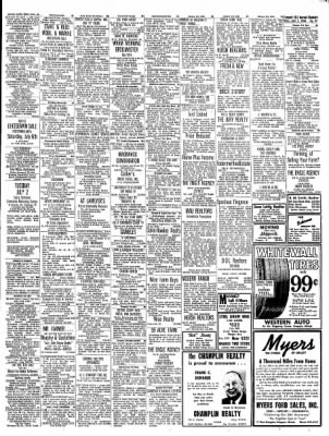 Freeport Journal-Standard from Freeport, Illinois on July 1, 1968 · Page 27