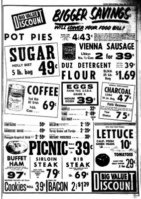 Clovis News-Journal from Clovis, New Mexico on May 12, 1966 · Page 17