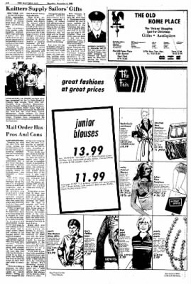 The Baytown Sun from Baytown, Texas on December 2, 1982 · Page 14