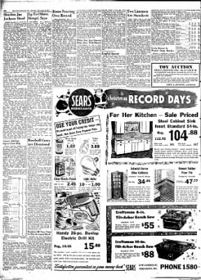 The News from Frederick, Maryland on December 6, 1951 · Page 19