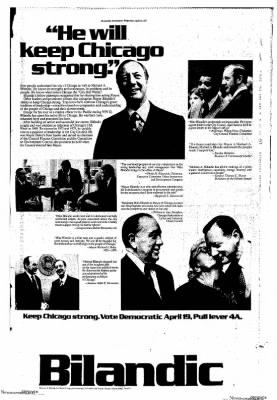 Southend Reporter from Chicago, Illinois on April 14, 1977 · Page 16