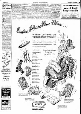 The Courier News from Blytheville, Arkansas on December 16, 1953 · Page 12