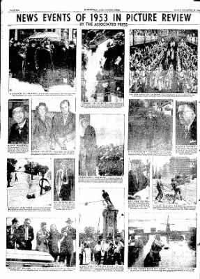 The Courier News from Blytheville, Arkansas on December 18, 1953 · Page 10